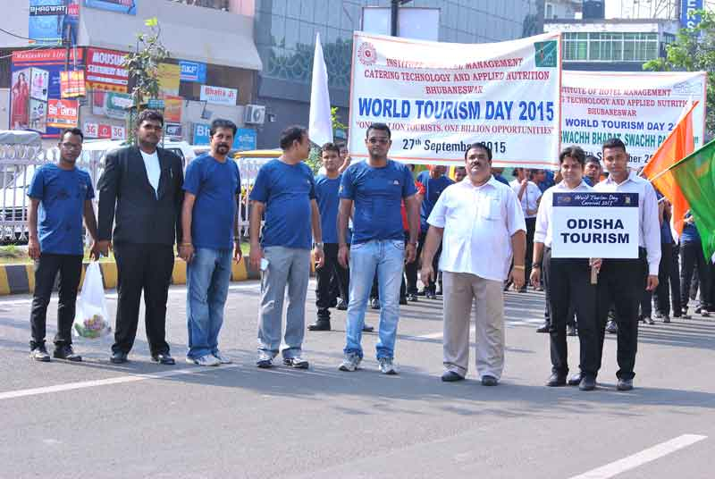 World Tourism Day- 2015 (5)